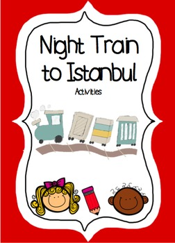 Night Train to Istanbul