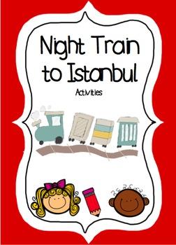 Night Train to Istanbul