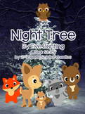 Night Tree: A Common Core Book Study