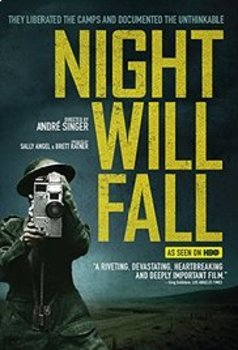 Night Will Fall video questions