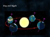 Night and Day BUNDLE 4th Grade Science
