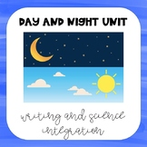 Day and Night Unit - Objects in the sky