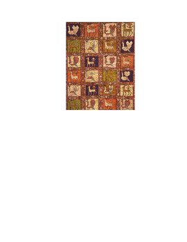 Night by Elie Wiesel Class Quilt