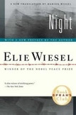 Night by Elie Wiesel: Guided Question Worksheet and Short Essay/Projects