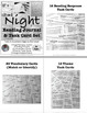 Night by Elie Wiesel Reading Journal and Task Card Activit