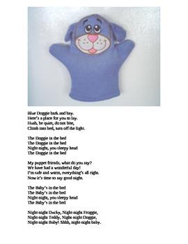 Night-night Ducky Story Song