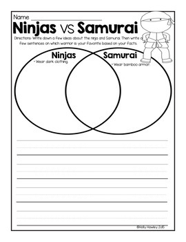 Night of the Ninjas NO PREP (ELA)