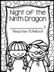 Night of the Ninth Dragon: A Magic Tree House Book Companion (Book #55)