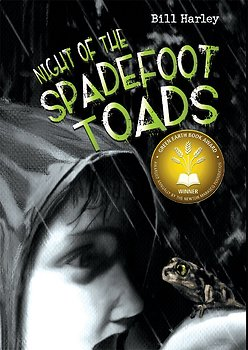 Night of the Spadefoot Toads (5th Grade Ready Gen) Pictures and Videos
