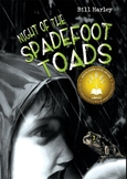 Night of the Spadefoot Toads (5th Grade Ready Gen) Picture