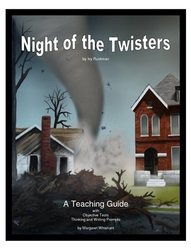 Night of the Twisters Teaching Guide