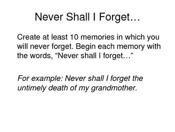 Night_Never Shall I Forget