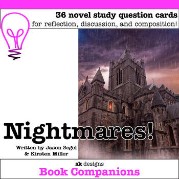 Nightmares! Discussion Question Cards