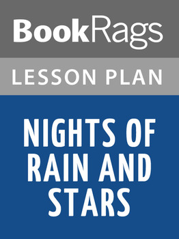 Nights of Rain and Stars Lesson Plans