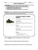 Author's Purpose & Non-fiction: Nike v. Macklemore