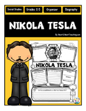 Inventors & Inventions: Nikola Tesla Research Organizers & Project
