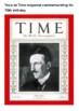 Nikola Tesla Handout