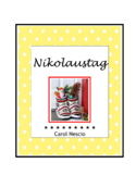 Nikolaustag * Pac For German