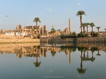 Nile River - Power Point - History Information Facts Pictures