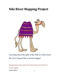 Nile River Project & Ancient Egypt!