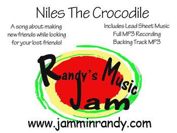 Niles The Crocodile (Song & Music)