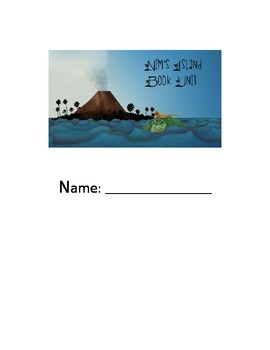 Nim's Island Chapter Questions