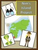 Nim's Island Project