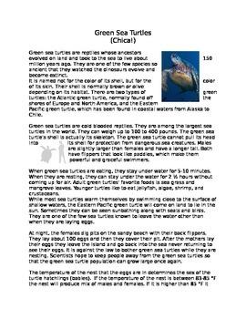 Nim's Island animals worksheets
