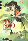 Nim's Island supplemental worksheets