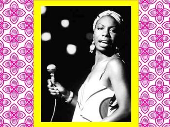 Nina Simone: Musician in the Spotlight