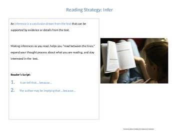 Ten Effective Reading Strategies for All Readers