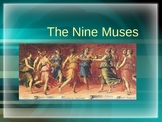 Nine Muses in Greek Mythology