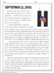 Nine, Ten: A September 11 Story : Complete Novel Unit