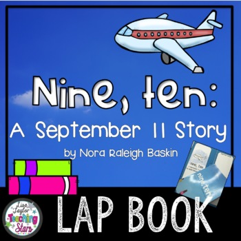 Nine, Ten: A September 11 Story Lap Book