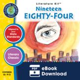 Nineteen Eighty-Four Gr. 9-12