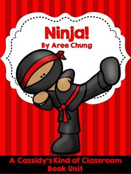 Ninja! Book Unit