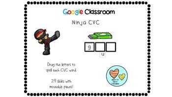 Ninja CVC