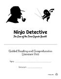 Ninja Detectives: A Novel Study