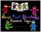 Ninja Fact Strategy Reward Tags
