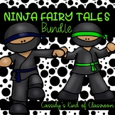 Ninja Fractured Fairy Tales Bundle