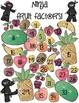 Ninja Fruit Factors!
