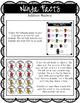 Math Facts Fluency- Ninja Addition Facts