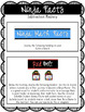 Ninja Math Facts Bundle - Addition and Subtraction Mastery