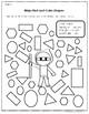 Ninja Math Practice Packet
