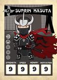 Ninja Maths Basic Facts Program