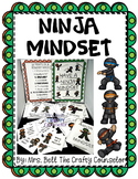 Ninja Mindset (Mindset Matters)(Growth vs. Fixed Mindset)