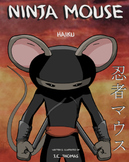 Ninja Mouse: Haiku - PDF Edition
