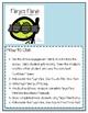 Ninja Nine A Nine's Addition Trick Lesson Bundle