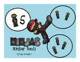 Ninja Number Bonds