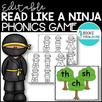 Kindergarten Phonics Game